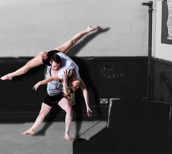 contemporary dancers liverpool